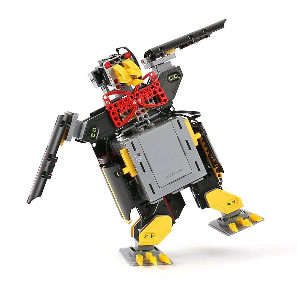 Программируемый робот-конструктор Jimu Explorer