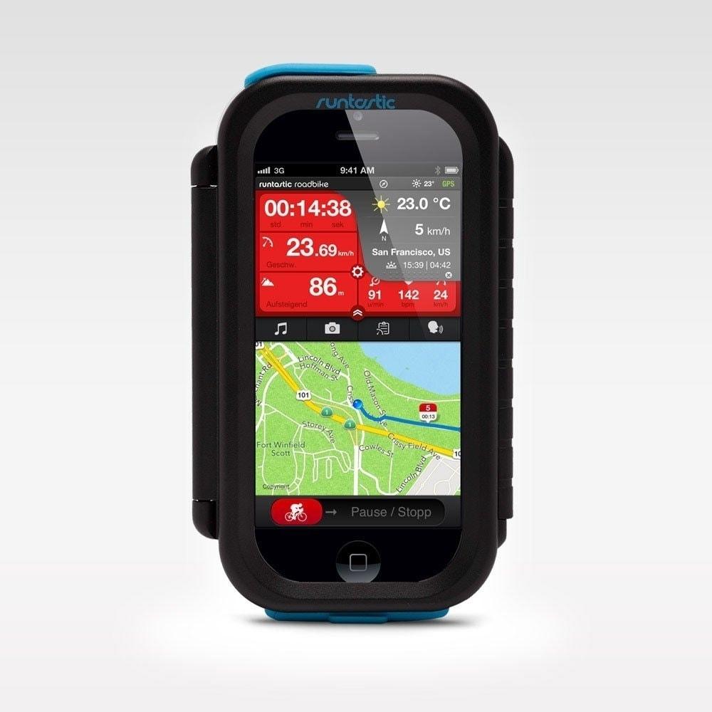 Универсальный держатель Runtastic Case для смартфонов Android