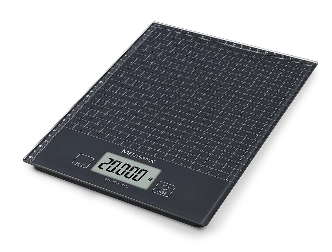 Кухонные весы Medisana KS 240