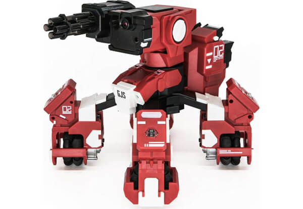Радиоуправляемая модель Робот GJS Gaming Robot GEIO