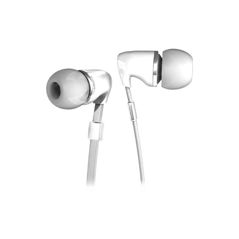 Наушники Fischer Audio Thunderstone White