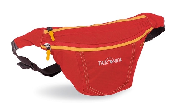 Поясная сумка Tatonka Ilium M