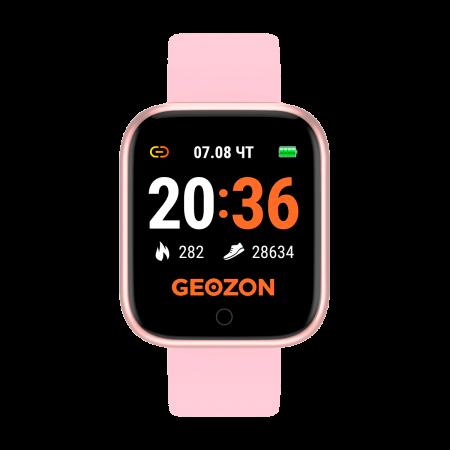Умные часы GEOZON SPRINTER