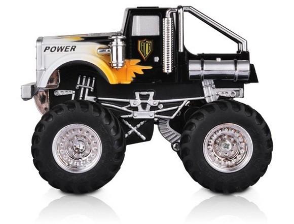 Игрушечный грузовик Dexim DFSpeed Monster Truck