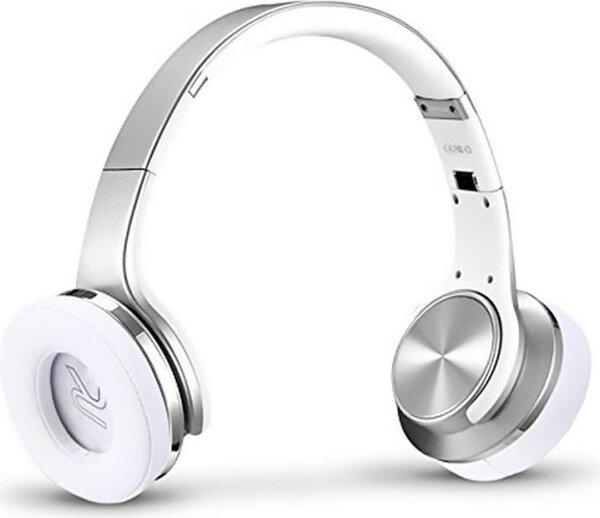 Беспроводные наушники-колонки SODO MH5 Speaker & Headphone 2 в 1 (silver)