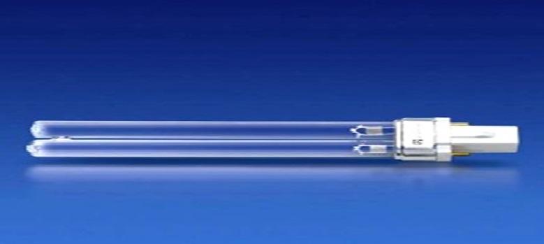 УФ-лампа для рециркуляторов  G23 11W