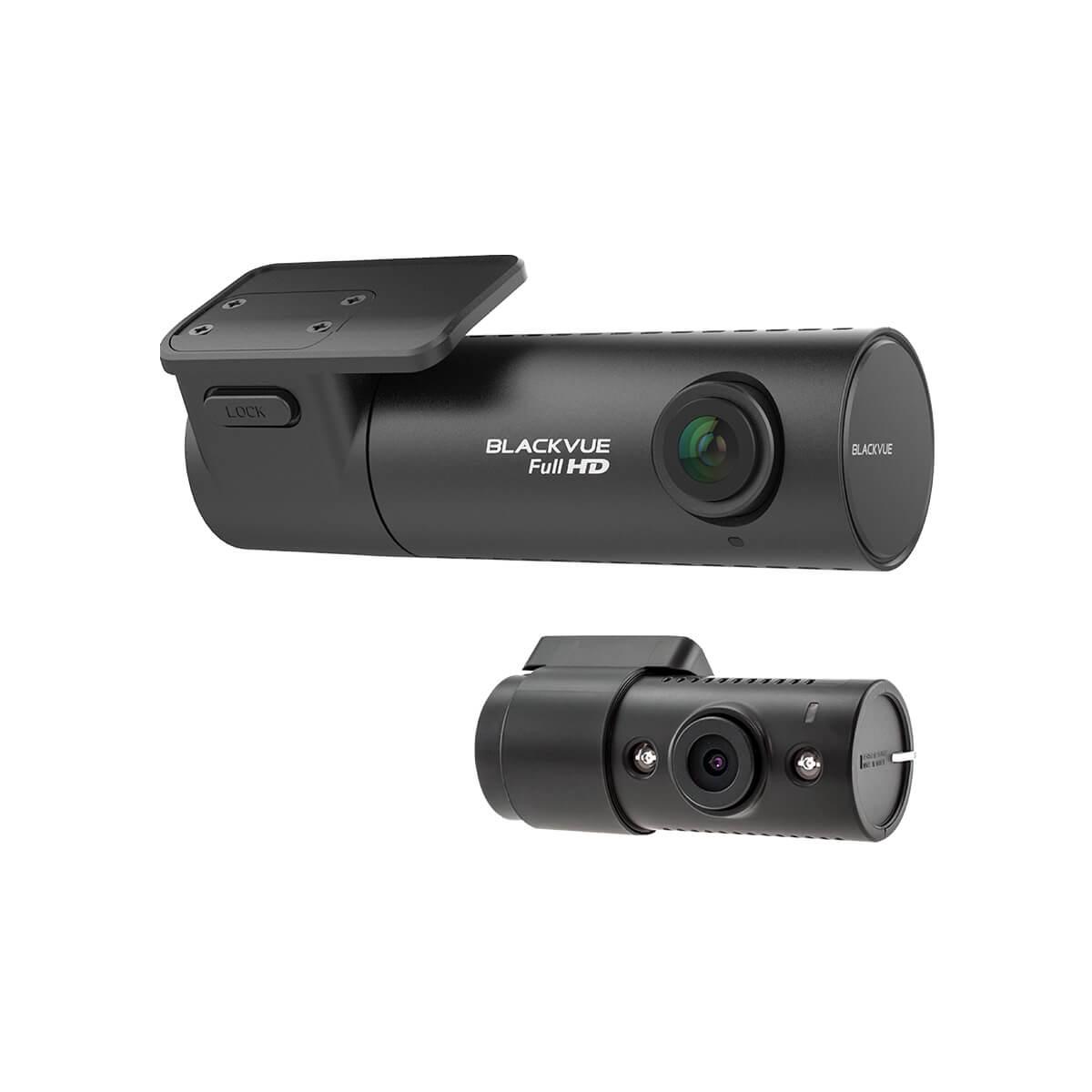 Автомобильный видеорегистратор Blackvue DR 590-2CH IR