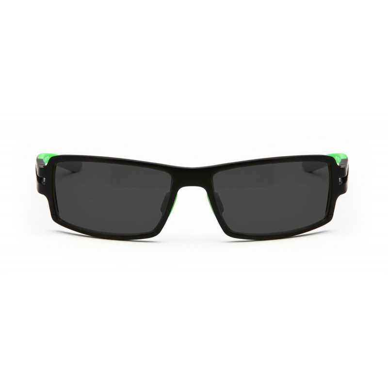 Солнцезащитные очки GUNNAR Razer RPG Grey, Onyx