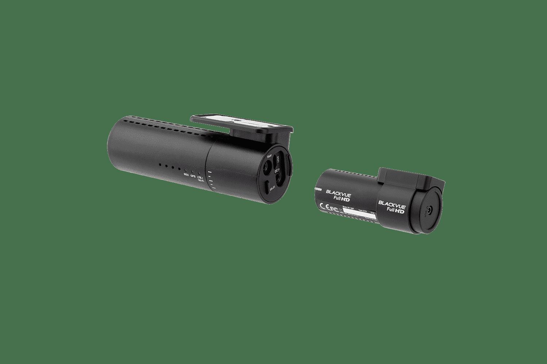 Автомобильный видеорегистратор Blackvue DR 590Х-2CH IR