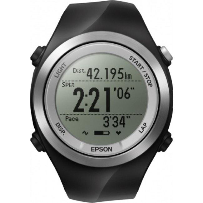 Умные часы Epson Runsense SF-710S