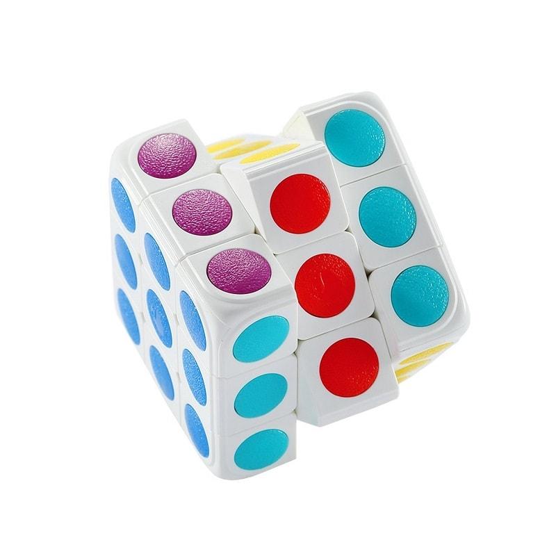 Интерактивный Кубик Рубика (Cube-Tastic)