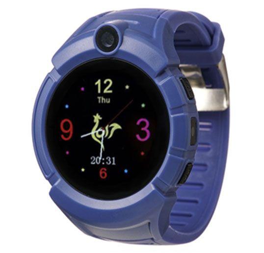 Детские часы с GPS трекером Smart Baby Watch i8