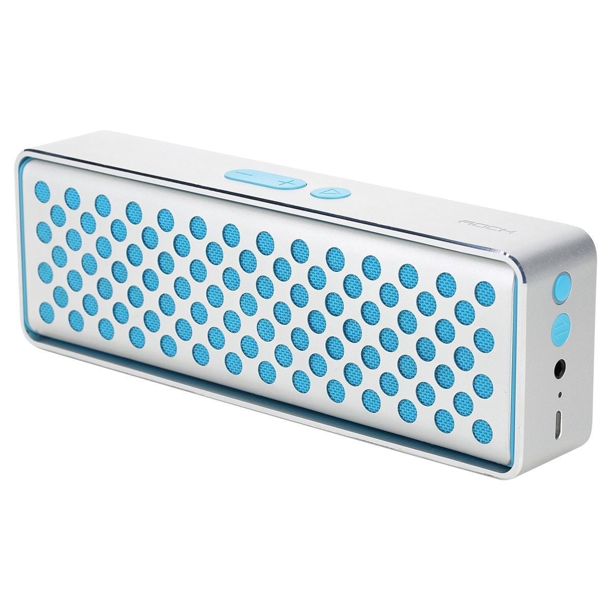 Bluetooth колонка портативная Rock Mubox Bluetooth Speaker