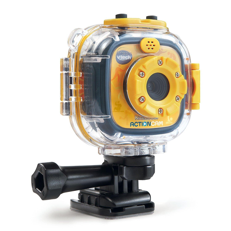 VTech Kidizoom Action Cam экшн-камера для детей от 4 лет