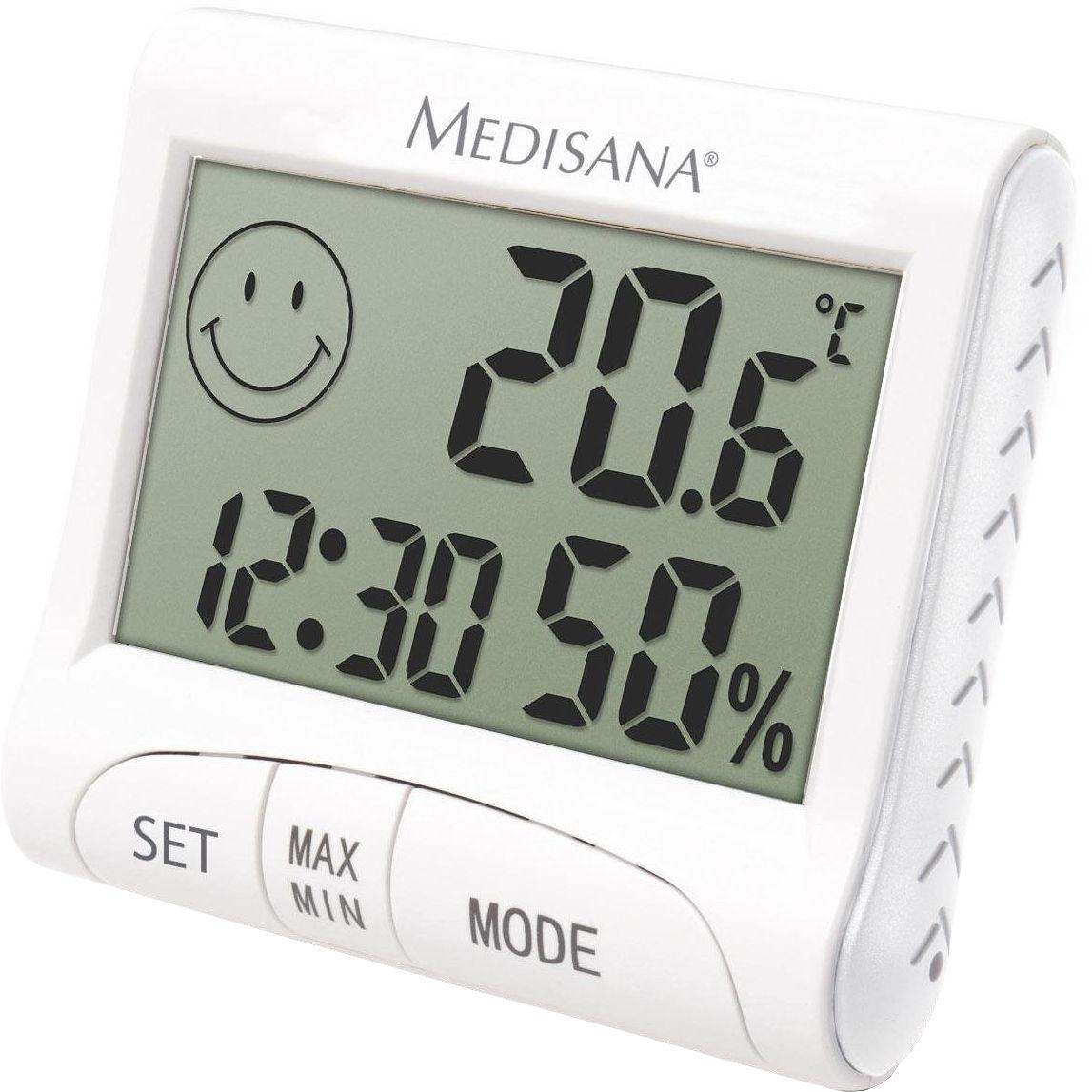 Цифровой термогигрометр Medisana HG100