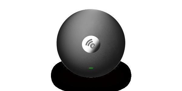 Медиаплеер EZCast Ultra 4K UltraHD для дублирования экранов мобильных устройств и ноутбуков на телевизор