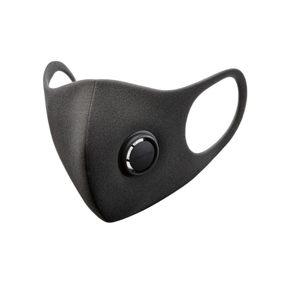 Xiaomi SmartMi Filter Mask, маска-респиратор