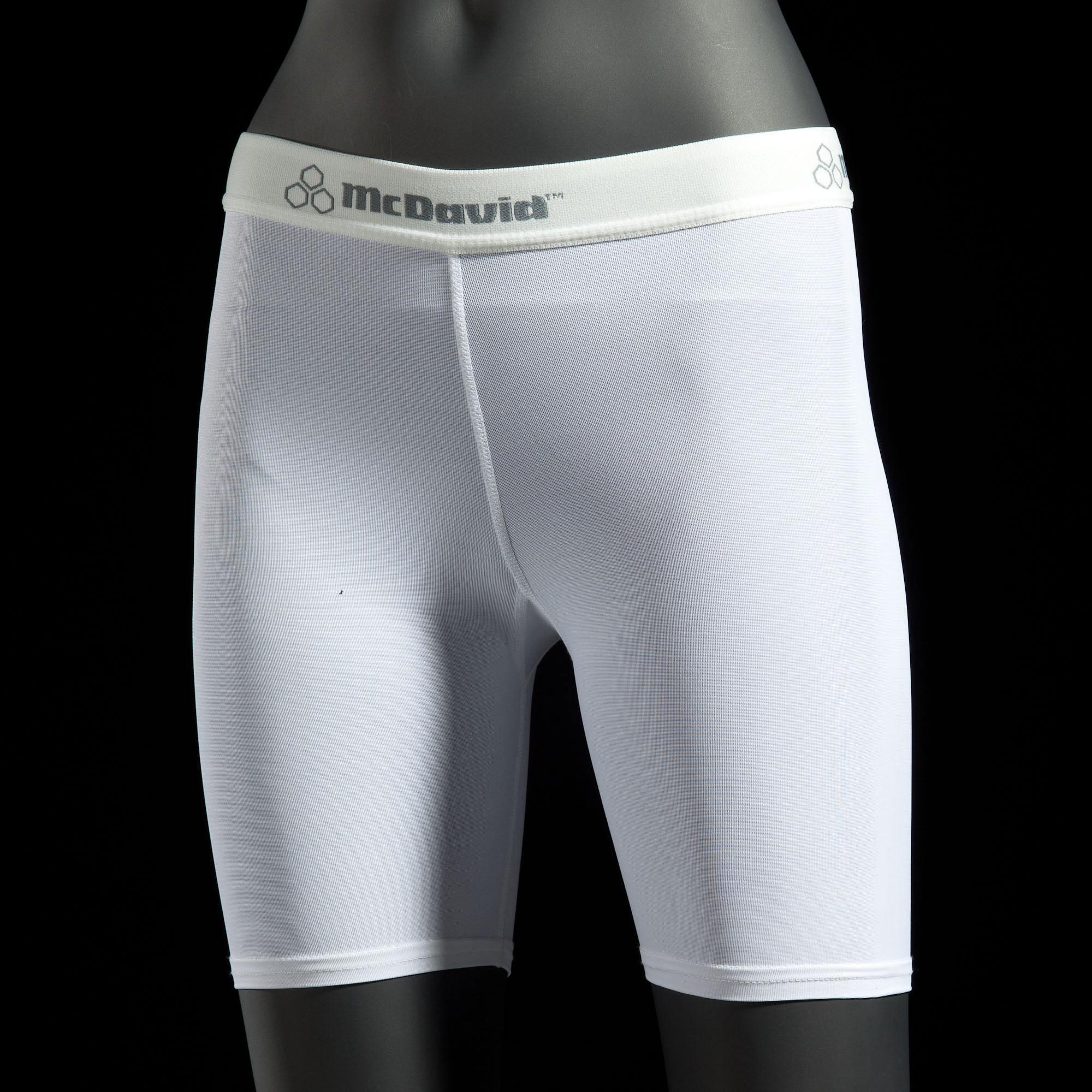 Компрессионные спортивные женские шорты (McDavid 804)