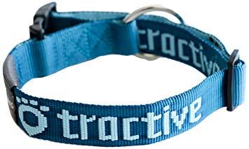 Ошейник для собак Tractive Dog Collar Large