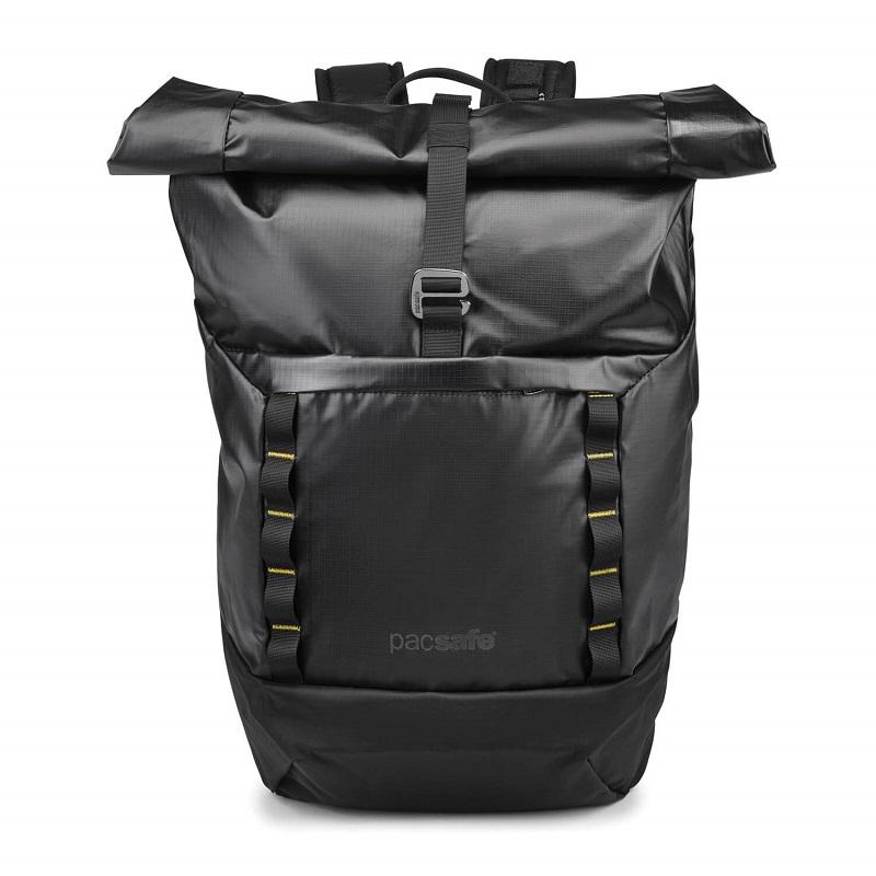 Рюкзак антивор Pacsafe Dry Lite 30L, черный