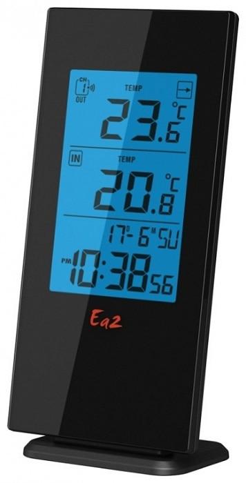 Ea2 BL501 Термометр (измерение комнатной и наружной температуры