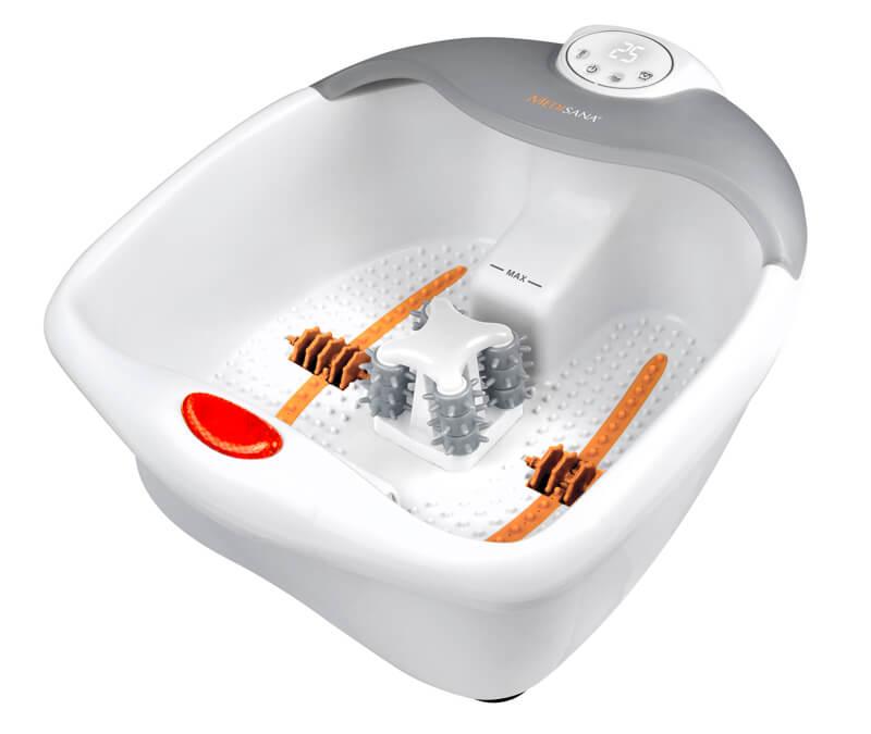 Гидромассажная ванночка Medisana FS 885 Comfort