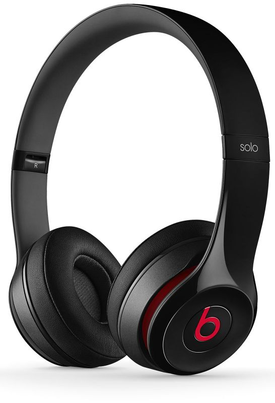 Наушники Beats Solo 2.0 by Dr. Dre