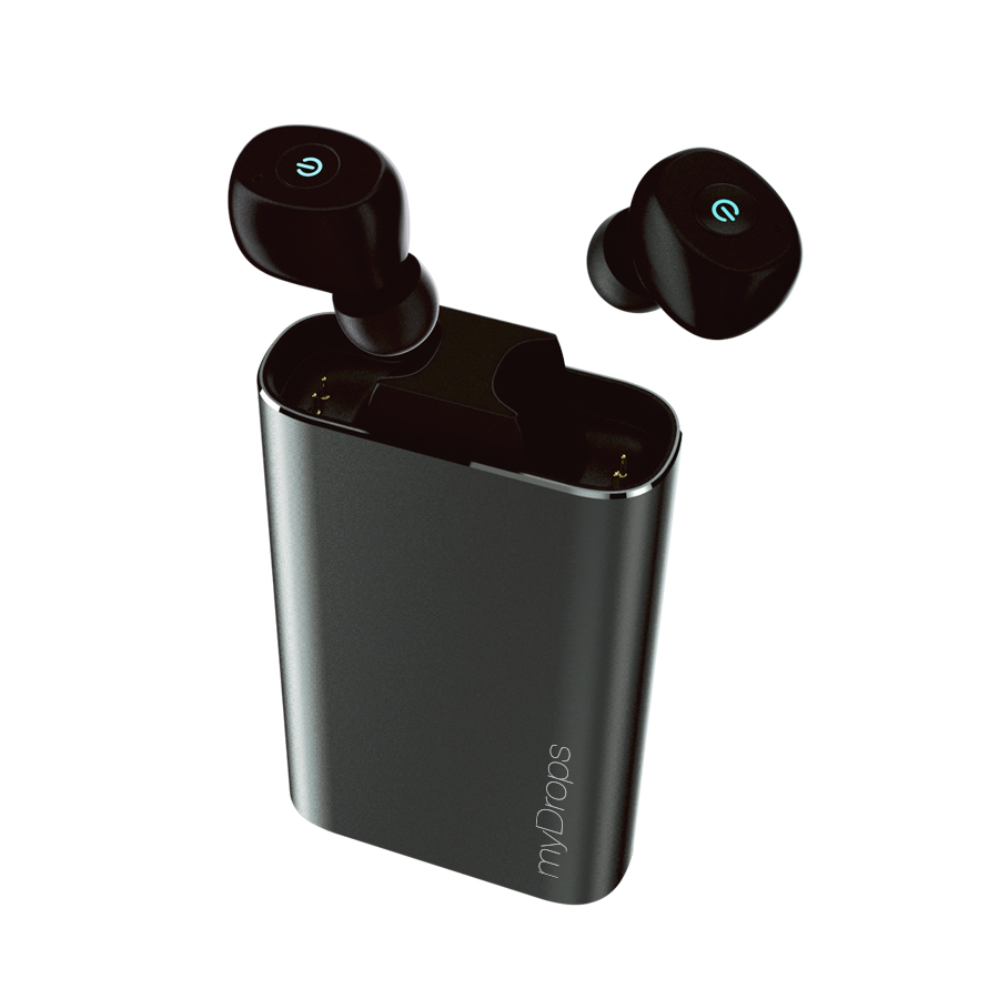 Беспроводные наушники с микрофоном MYDROPS POWER