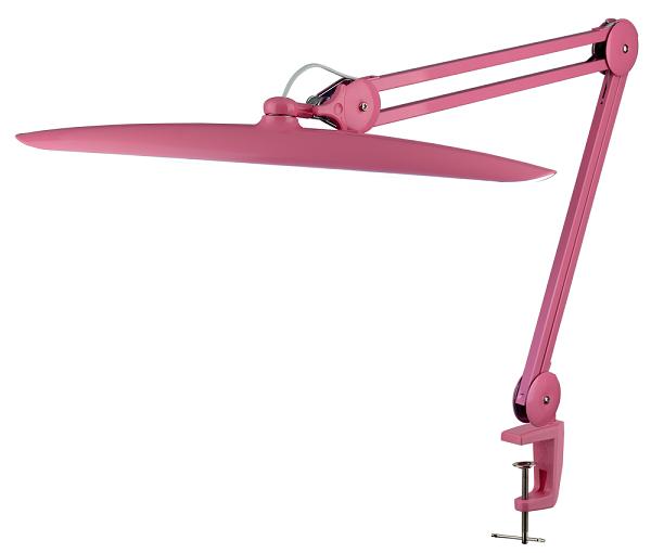 Лампа настольная светодиодная LED 117 с димером яркости