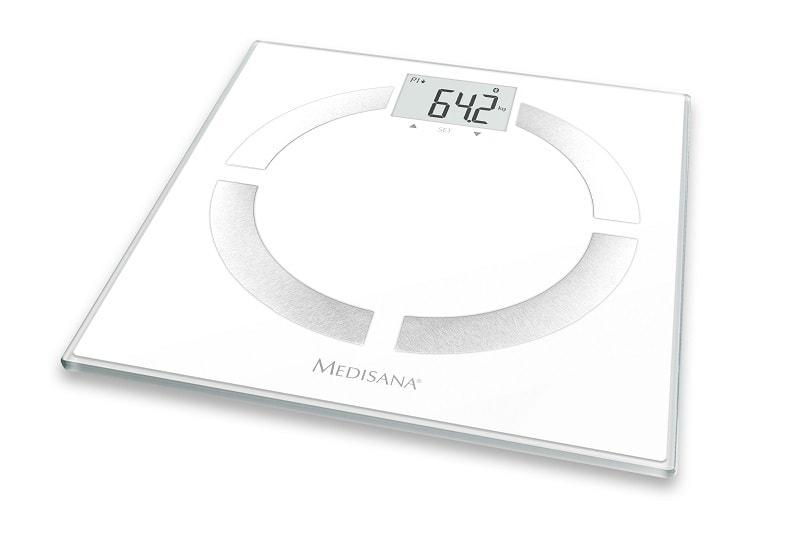 Диагностические весы Medisana BS 444 Connect