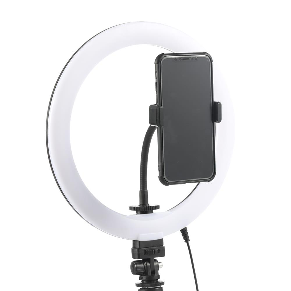 Кольцевая лампа OKIRA LED RING DAR 120