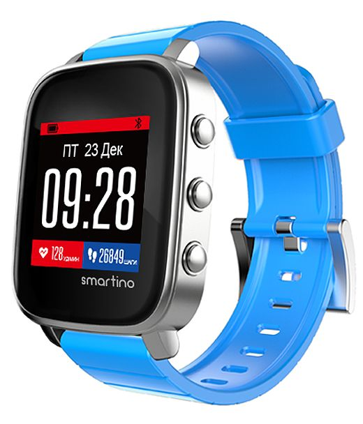 Умные часы Smartino Sport Watch