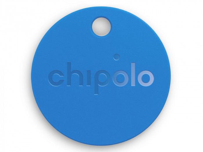 Поисковый трекер Chipolo Plus (метка, антикража) 2-го поколения