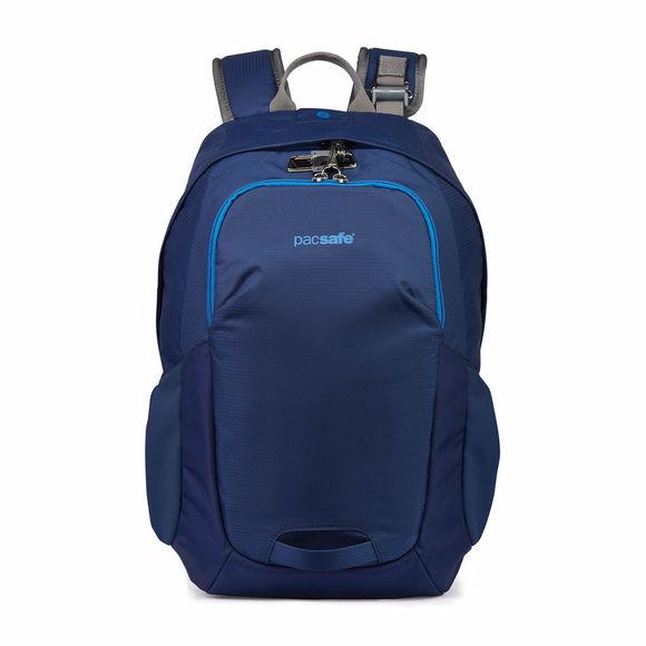 Рюкзак антивор Pacsafe Venturesafe 15L G3, синий