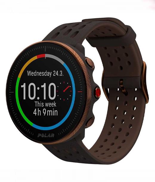 Смарт-часы для разных видов спорта с поддержкой GPS Polar Vantage M2