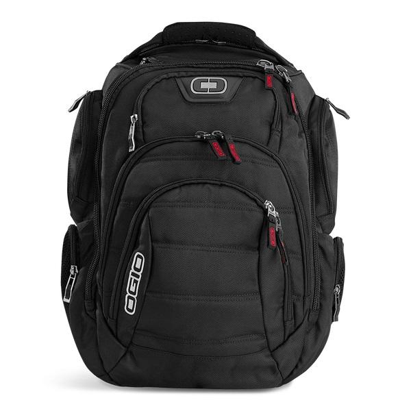 Рюкзак OGIO GAMBIT, черный, 33,6 л.