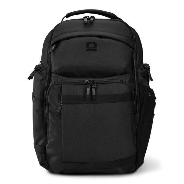Рюкзак OGIO PACE 25, черный, 25 л.