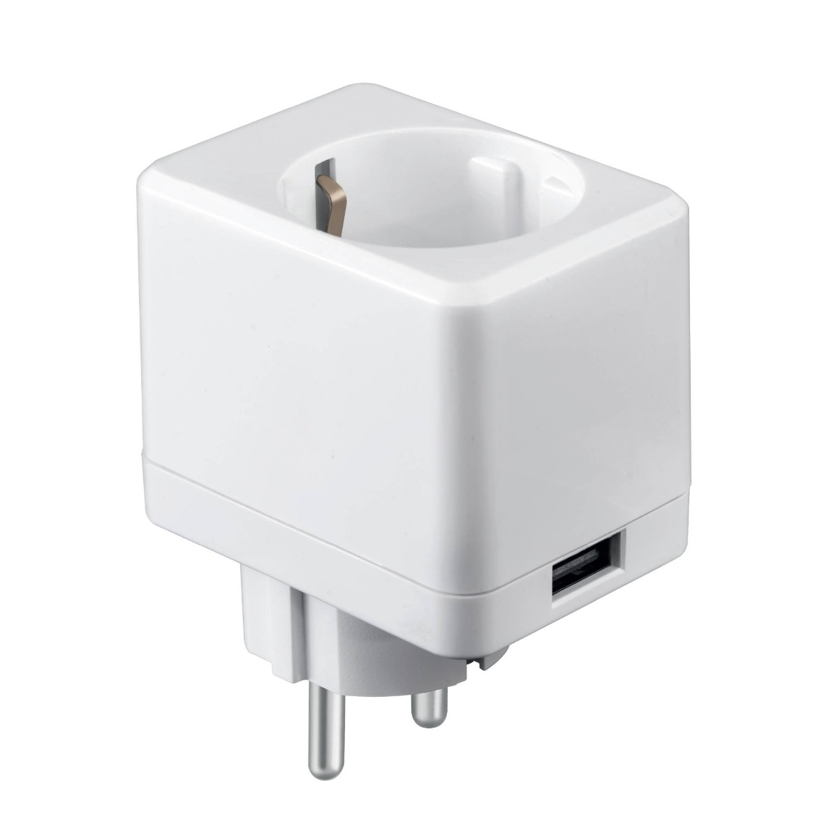 Умная розетка HIPER IoT P09