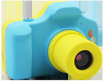 Oaxis  myFirst Camera - 5 МП мини камера для детей