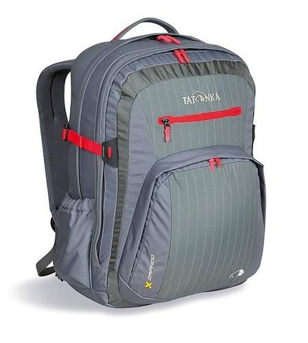 Городской рюкзак с идеальным офисным оснащением Tatonka Zaphod