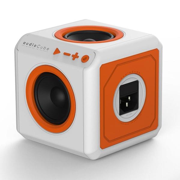 Bluetooth колонка Allocacoc audioCube (3902/EUACPT)