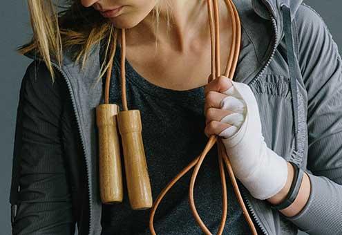 Фитнес-браслет Jawbone UP2