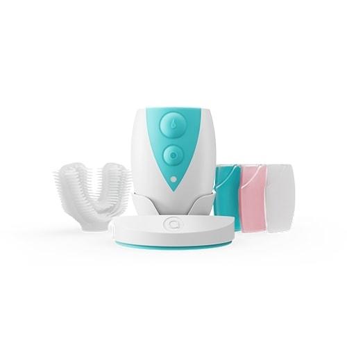 Amabrush Basic — беспроводная автоматическая электрическая зубная щетка
