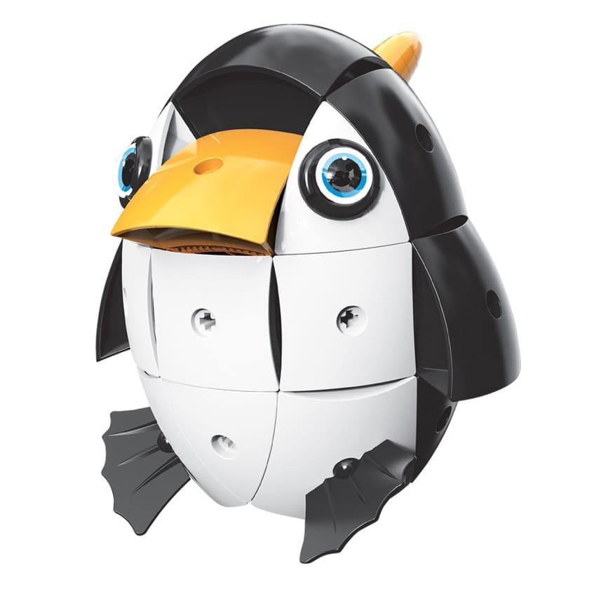 Конструктор детский магнитный Animag Пингвин (ANMPIN2018)
