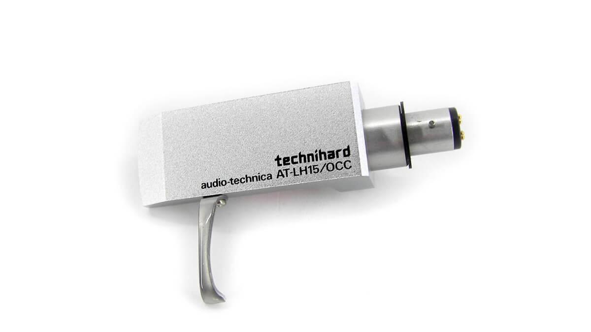 Audio-Technica AT-LH15/OCC хедшелл