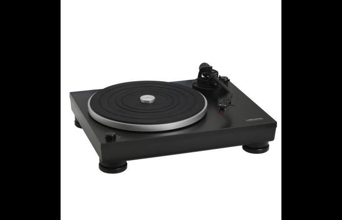 Audio-Technica AT-LP5 виниловый проигрыватель