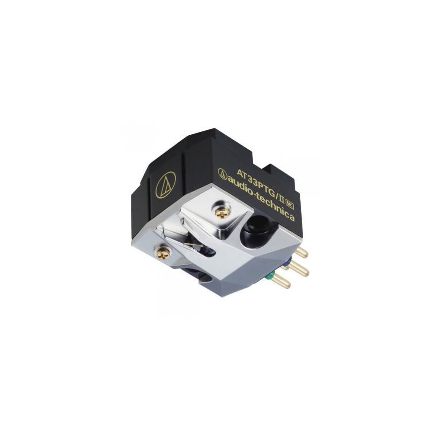 Audio-Technica AT33PTG/II звукосниматель