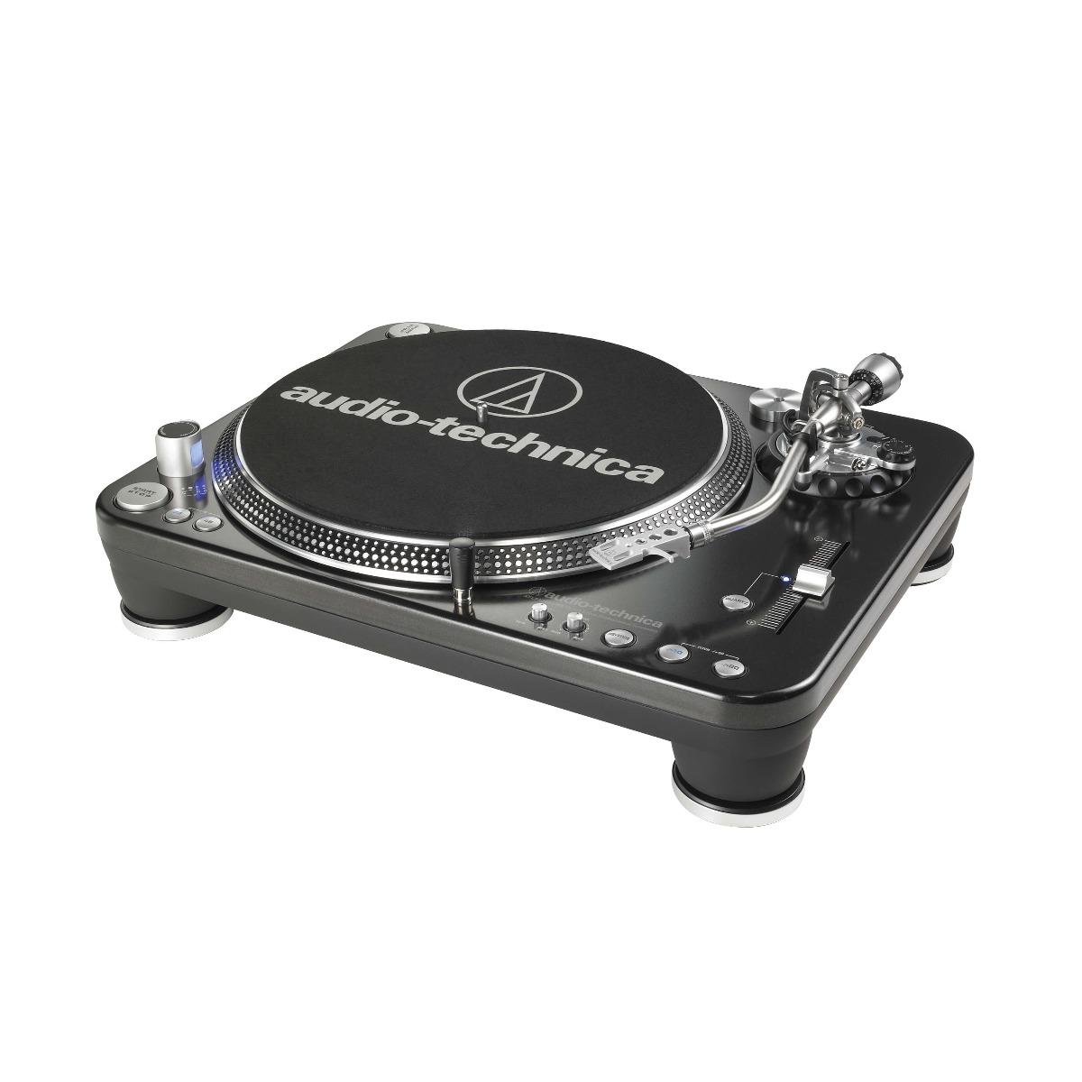 Audio-Technica AT-LP1240-USB виниловый проигрыватель