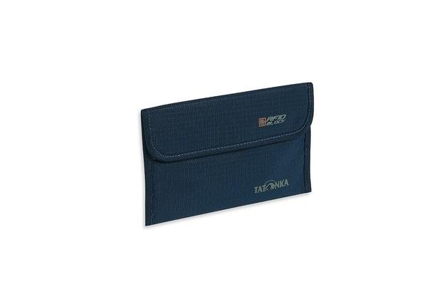Чехол для паспорта с защитой Tatonka Travel Folder RFID