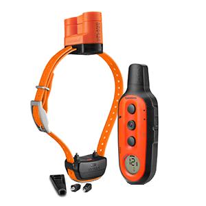 Cистема для контроля и тренировки собак DELTA Upland XC Bundle